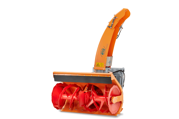 Snow blower type 450 for WL32