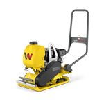 Single direction Vibratory Plates - VP- Value Plates – Soil and Asphalt