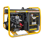 Portable Generators - GPS9700V
