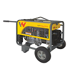 Portable Generators - GP6600A NEW