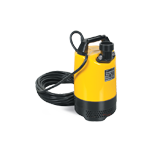 Submersible Pumps - Electric - Single-phase Submersible Pumps