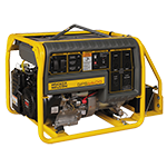 Portable Generators - GPS6600A