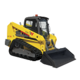 Compact Track Loaders - ST35