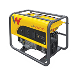 Portable Generators - GP2500A NEW