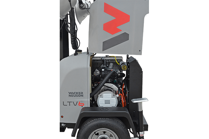 LTV Serviceability