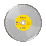 - Diamond Blades for Cut-Off Saws
