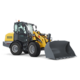 Articulated Wheel Loaders - WL60