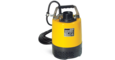 PS2 500 single phase submersible pump