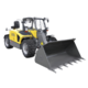 Telehandlers - TH522