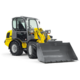Articulated Wheel Loaders - WL37