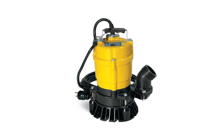 PST2 400 single phase submersible pump