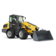 Telescopic wheel loaders - WL60T