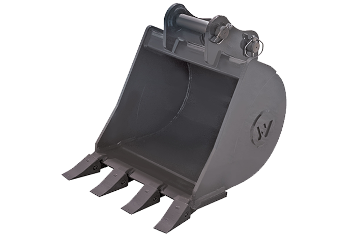 Heavy Duty Digging Bucket (40mm)