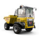 Wheel Dumpers - Dual View Trucks - DV90