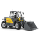 Telehandlers - TH412