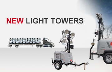 low priced 7ee03 da713 NEW LIGHT TOWERS