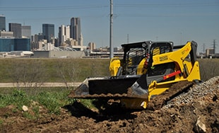 [Translate to Danish:] Wacker Neuson in North America