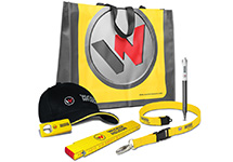 Boutique Fan Wacker Neuson
